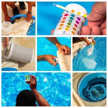 Hot Tub Maintenance inSalt Lake City